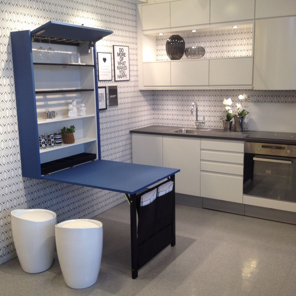 Kitchen Design Center: HTH Kitchen With Table ID