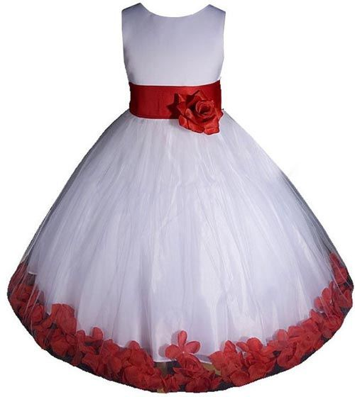Girls Christmas Dresses My granddaughter would looks so nice in ...