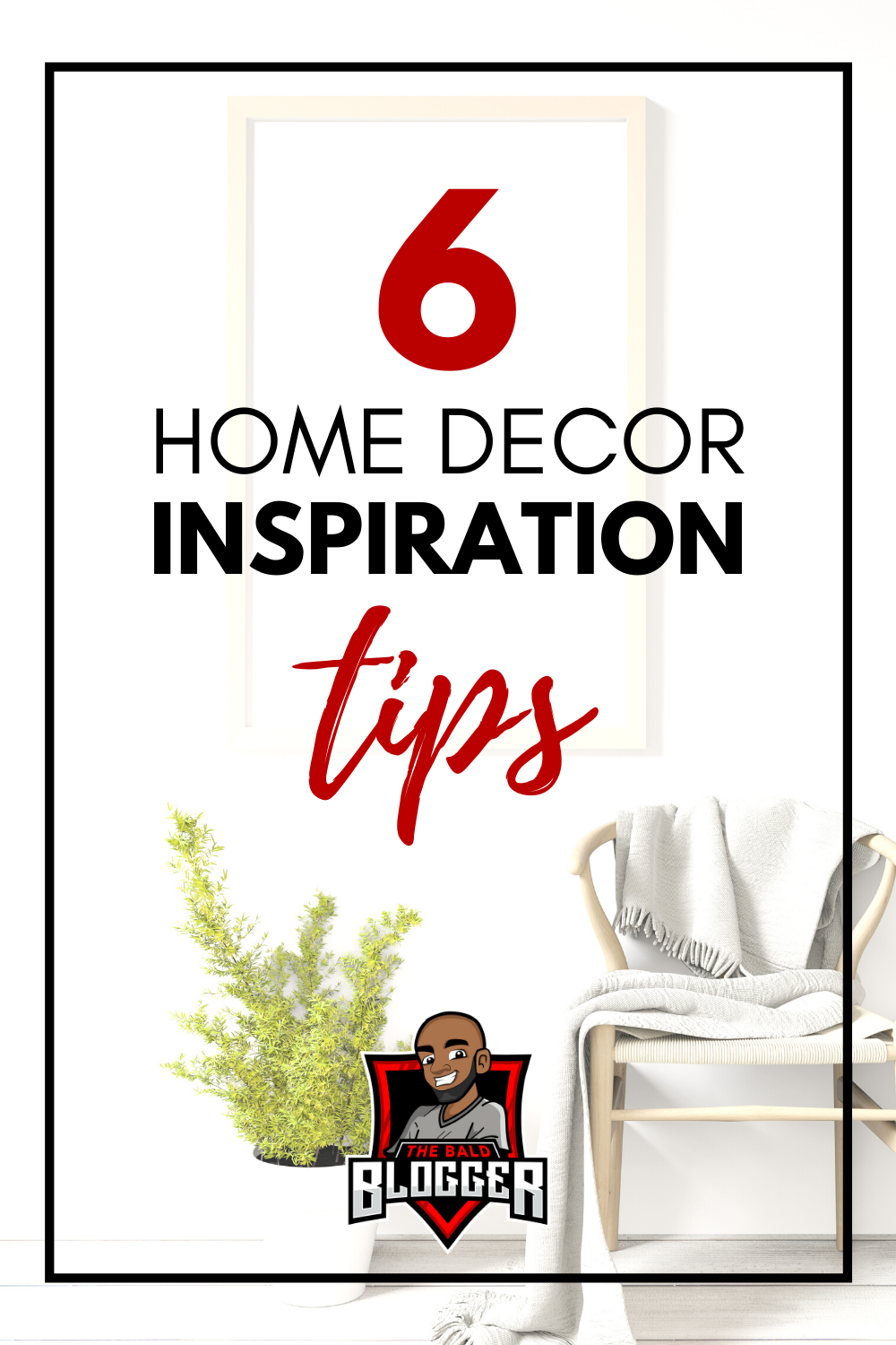 Home décor inspiration that can give you the ideas to transform your home. Check out these 6 home décor inspiration tips for you to follow.  #homedecorinspiration #homedecorinspirationcozy #homedecorinspirationmodern #homedecorinspirationclassy