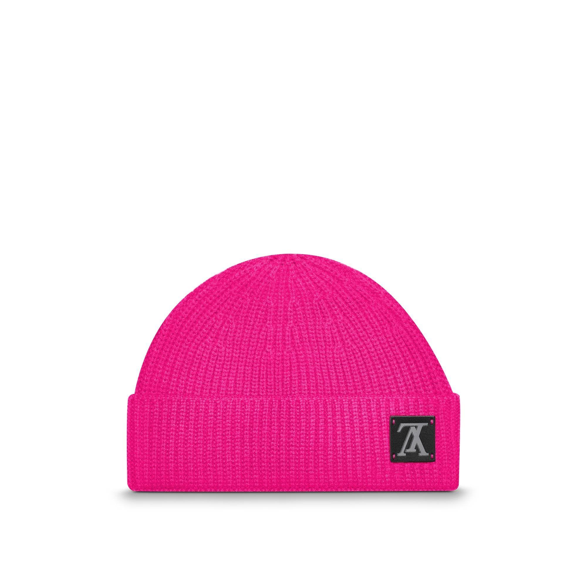 c115c6acc0e LV Upside Down Fluo Hat via Louis Vuitton
