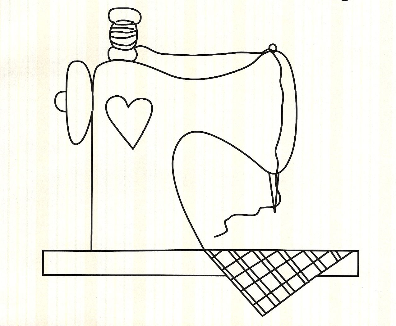 Maripê: Moldes de máquina de costura | quilting | Costura, Bordado y ...