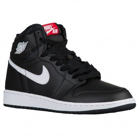 eb5f534820ae Jordan Retro 1 High OG - Boys  Grade SchoolThe Jordan Retro 1 offers you  the old-school Jordan look you ve always coveted and the world-class style  you ve ...