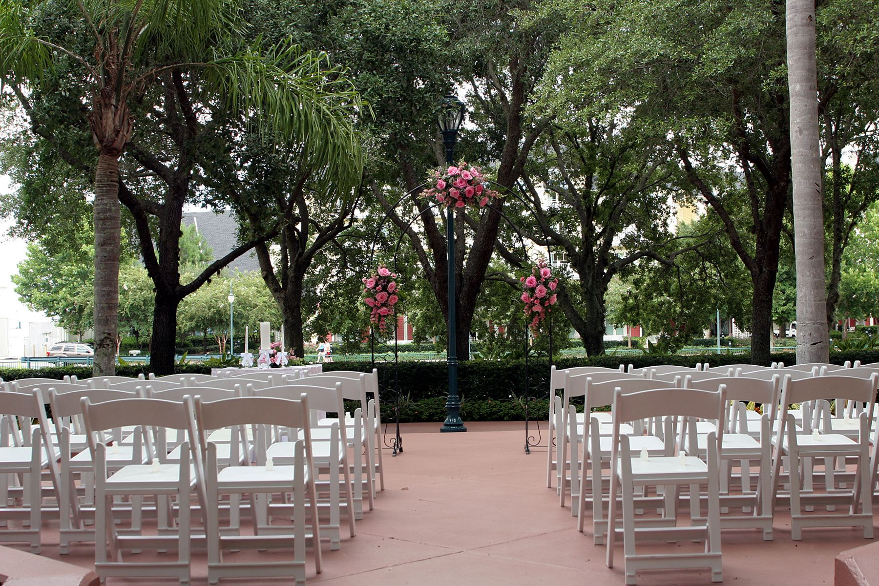 All Inclusives Orlando Wedding Planners