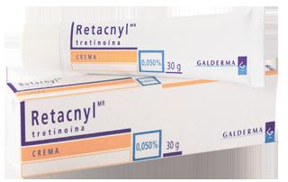 Galderma Retacnyl Crema Png Buy On Line At My Mexican Drug Store For 30 Dollars Cremas