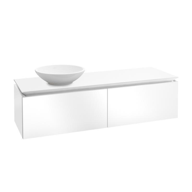 Villeroy Boch Legato Waschtischunterschrank Für Aufsatzwaschtisch - Preisliste villeroy und boch