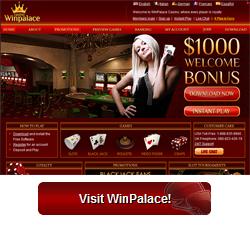 Winpalace casino игровые автоматы большой куш бесплатно игровые автоматы 777
