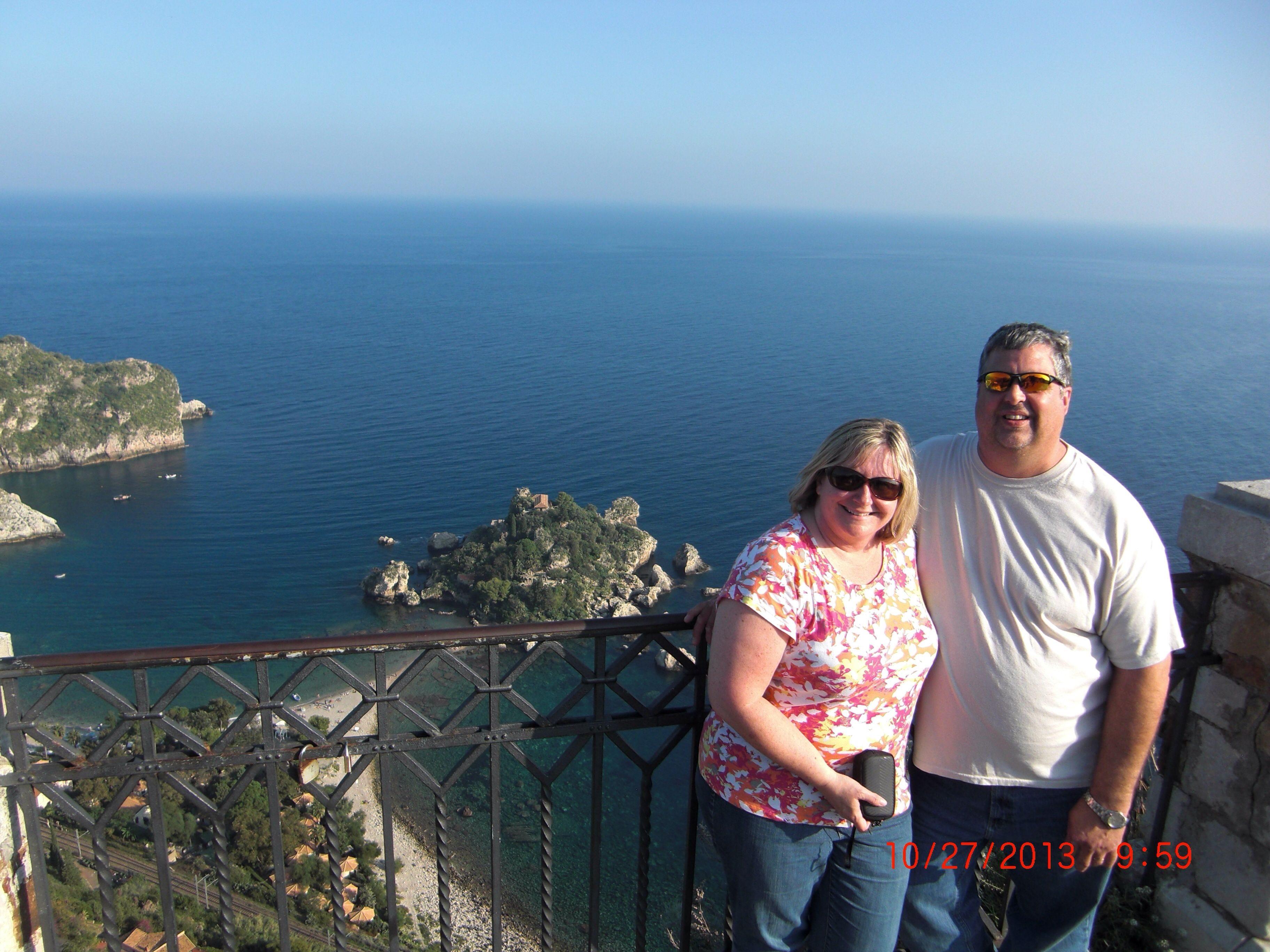 Messina, Italy!!!