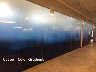 Custom Decorative Window Film decorative films | window film | stained glass | privacy
