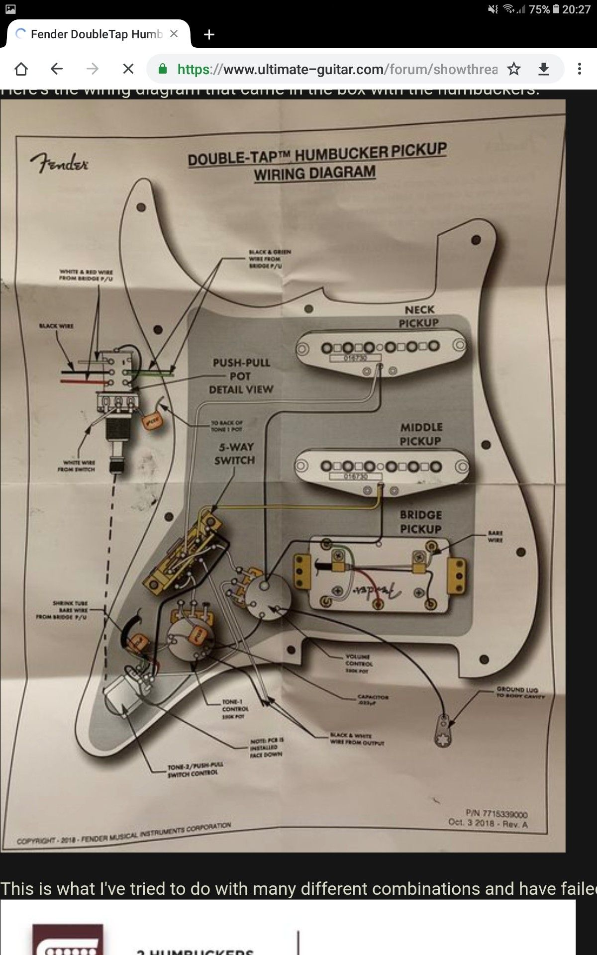 Pin By Marzgordon On Guitar Pickups With Images Guitar Pickups