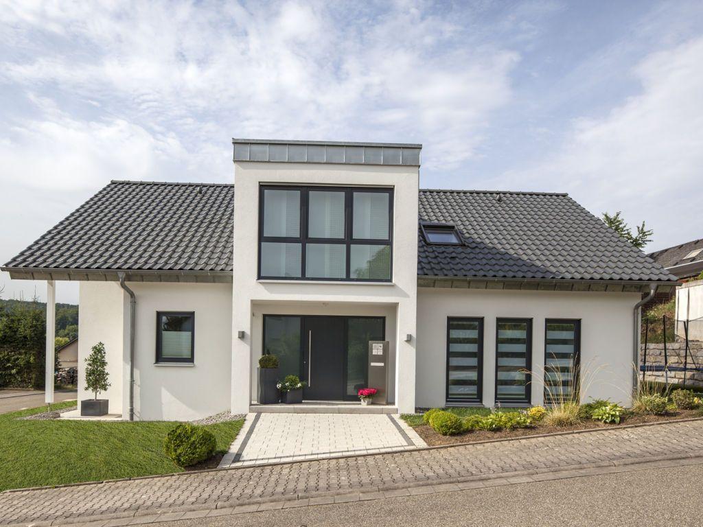 Modern european home