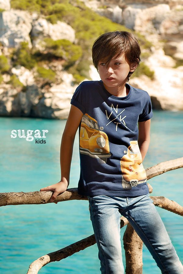 Brandon from Sugar Kids for Mayoral. | SUGAR KIDS for ...
