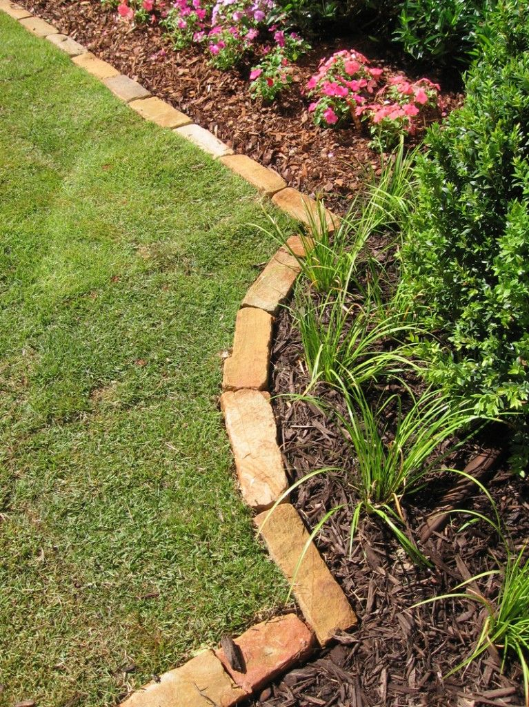 Simple Front Yard Landscaping Curb Appeal Flower Beds
