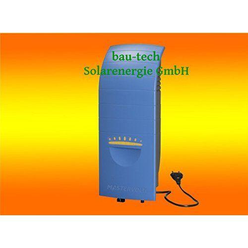 Good Komplette V Solaranlage T V Qualit ts Akku wartungsfrei W Hochleistungs Solarmodul W Qualit ts