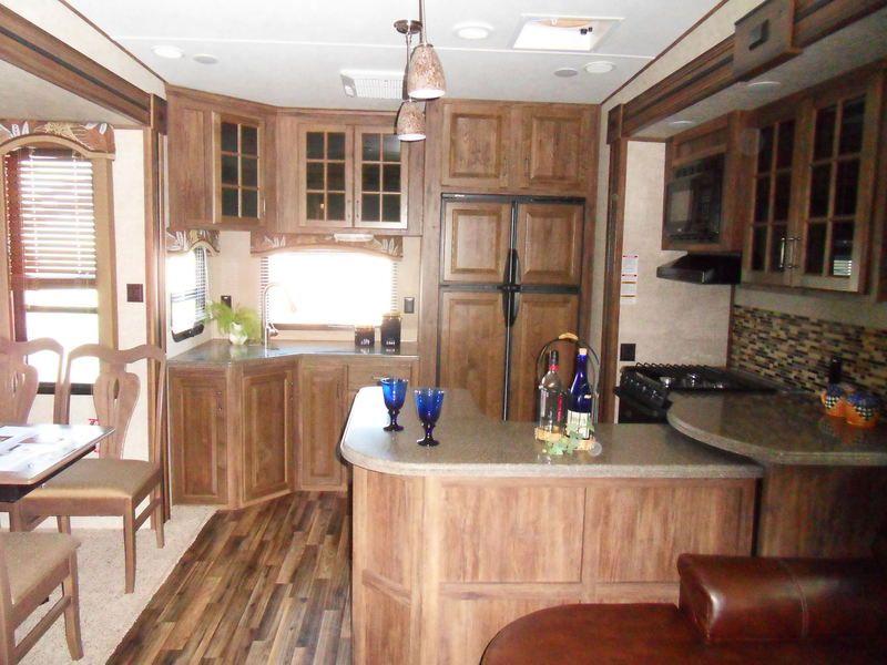 2015 Keystone Rv Avalanche 355rk Stock 8370 Modern Trailer Sales Rvs For Sale Used Rvs For Sale Rv Living