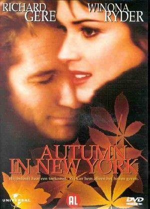 Amerikaans melodrama van Joan Chen. In de hoofdrollen spelen Richard Gere en Winona Ryder. De aantrekkelijke, vrijgezelle eigenaar van een populair restaurant in Manhattan is meester in het verleiden en het aangaan van korte, heftige romances. Totdat hij een jong, charmant en stralend meisje ontmoet door wie hij de ware liefde leert kennen. Alleen blijkt het meisje ernstig ziek te zijn.