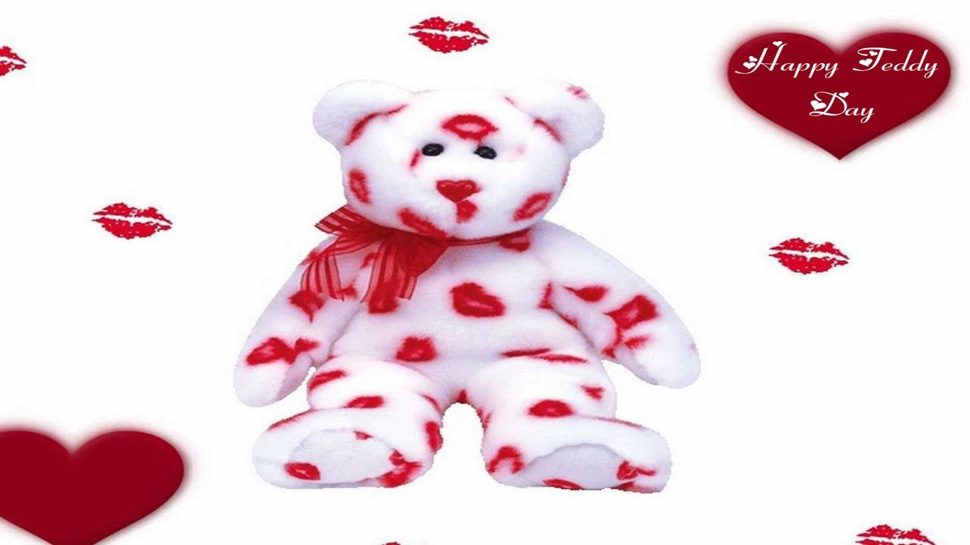 Teddy Day Special Images 2014