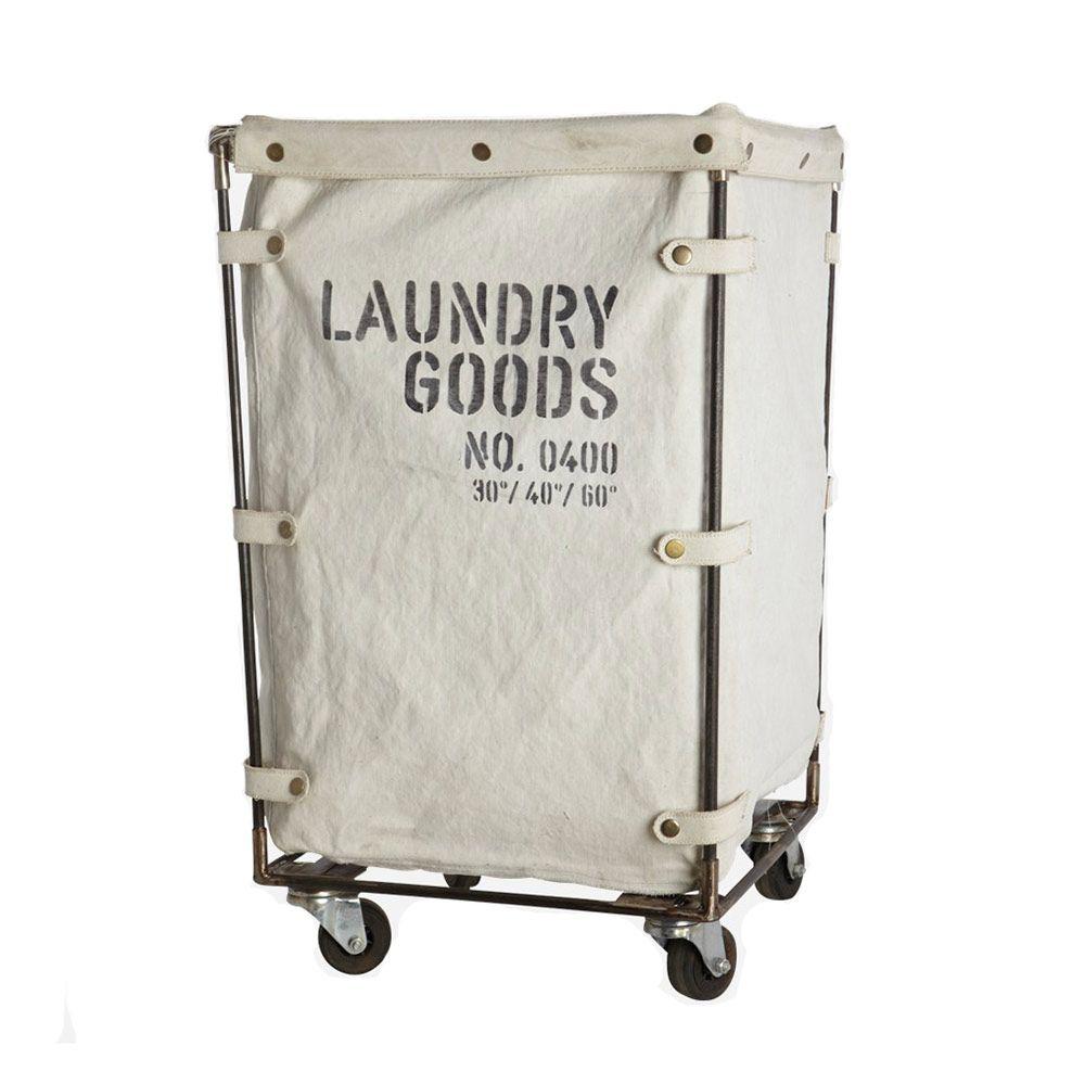 Panier À Linge Original laundry goods panier à linge, house doctor | panier à linge