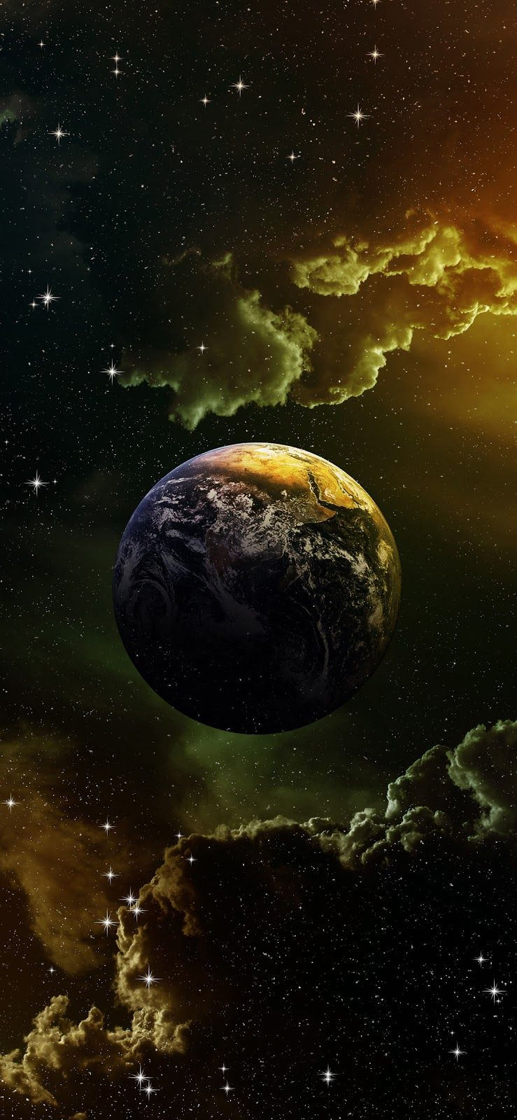 Earth (iPhone X) Background Wallpaper earth, Wallpaper