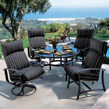 Ovation Cushion Tropitone Patio Furniture For Sale Tropitone Patio Furniture Outdoor Furniture Cushions