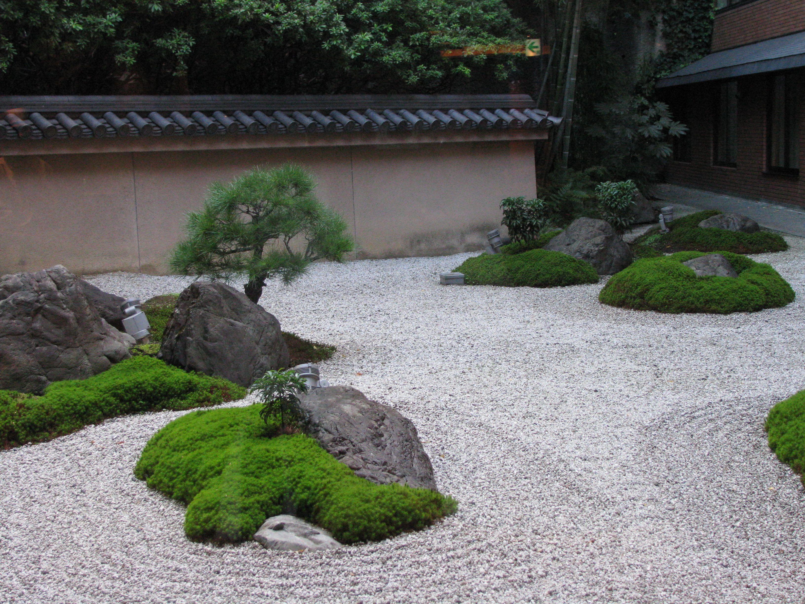 japanese garden examples - google