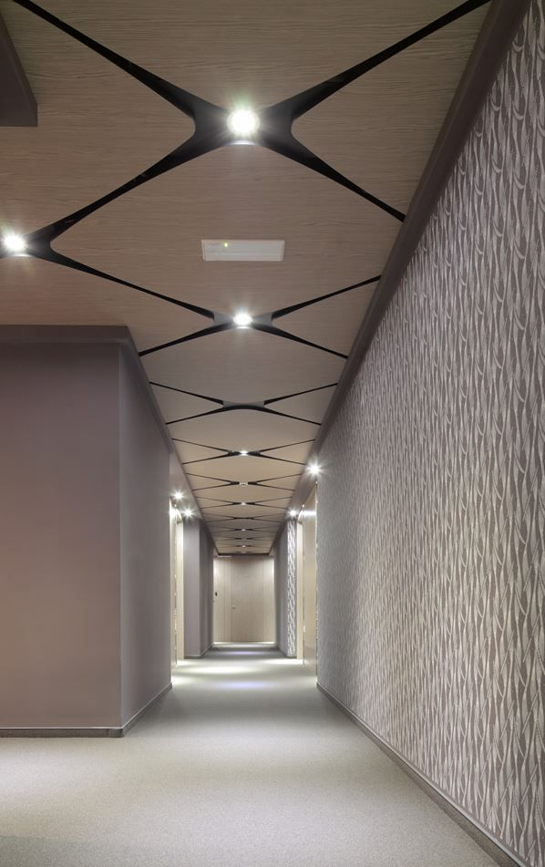 Hotel Nox Picture Gallery Ceiling In 2019 False Ceiling Design
