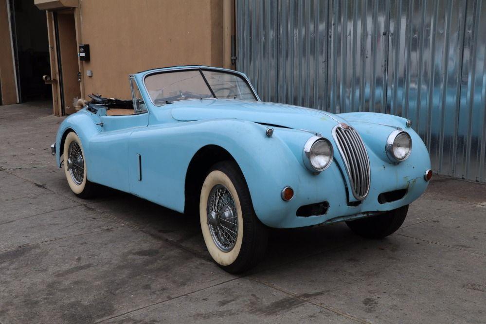 1957 Jaguar XK140 Best classic cars, Classic cars, Jaguar