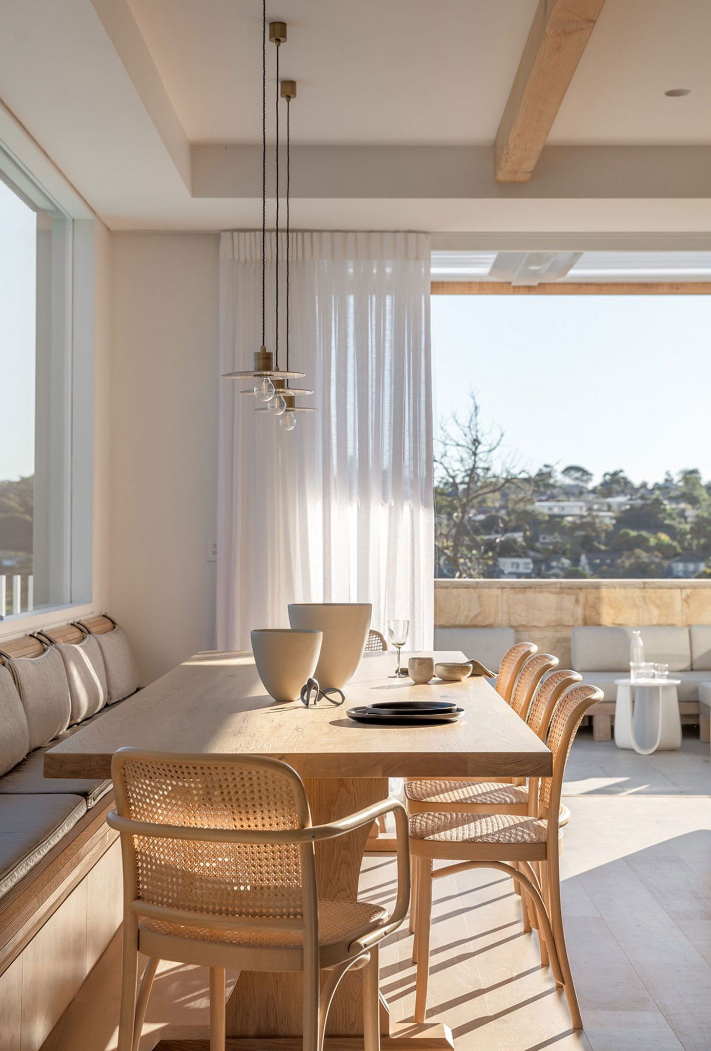 Seaforth Harbour View by Georgina Wilson Architect - Project Feature - The Local Project - The Local Project