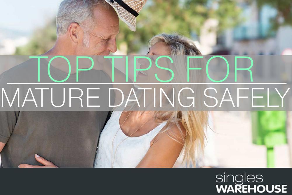 Safe dating help