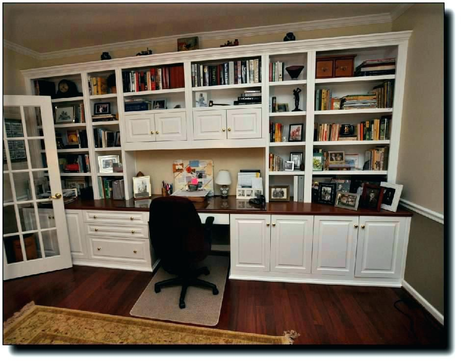 Builtin Bookcases Custom Made Home Office Large Size Of Custom