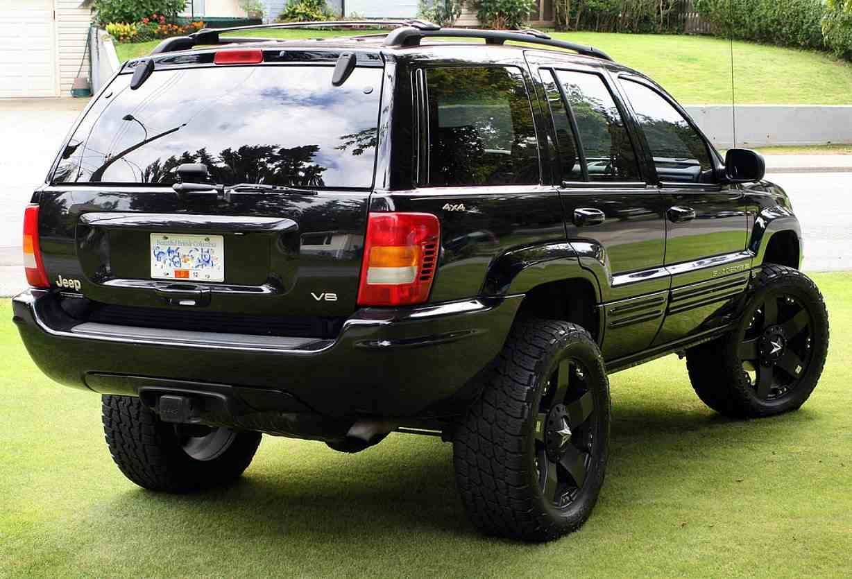 Jeep Grand Cherokee Trucks Pinterest Jeep grand