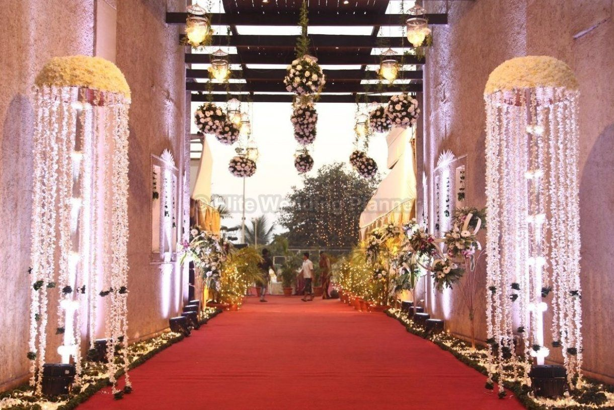 Elite Wedding Planners Indian Wedding Planner and