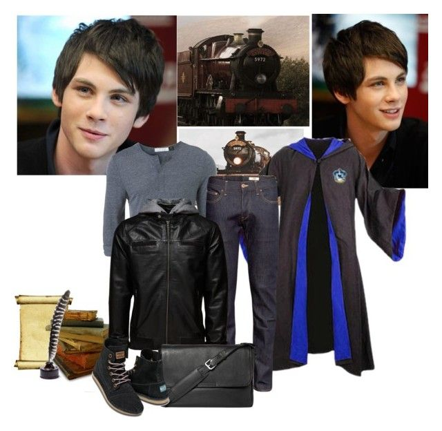 The Hogwarts Order Terry Boot Hogwarts Express Set Harry Potter Outfits Terry Boots