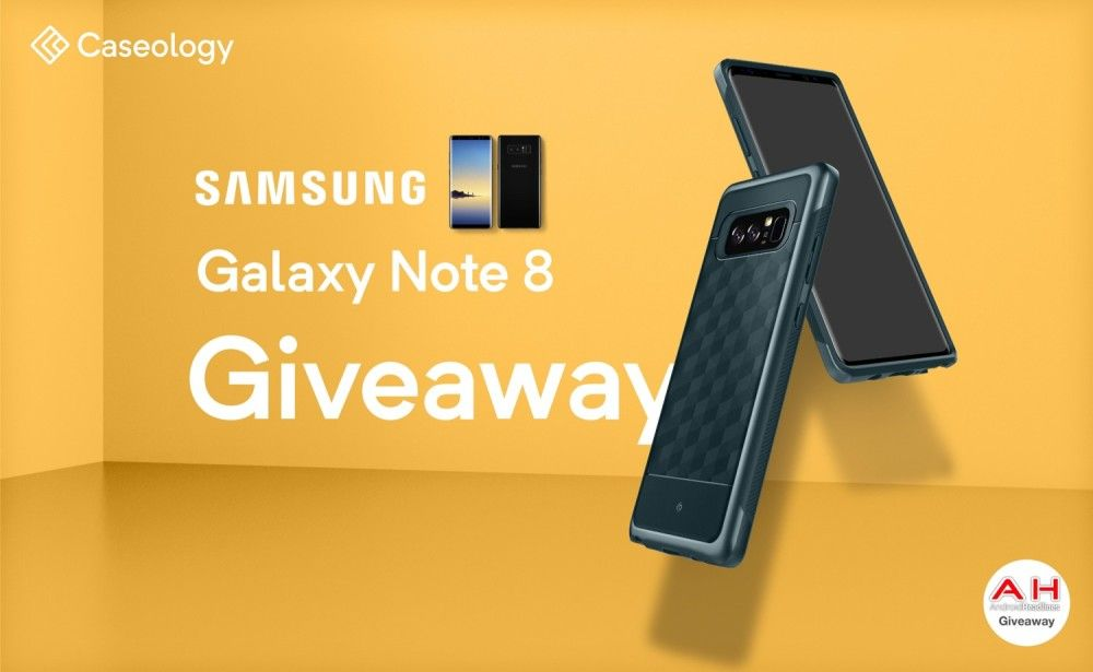 Samsung note 4 giveaways