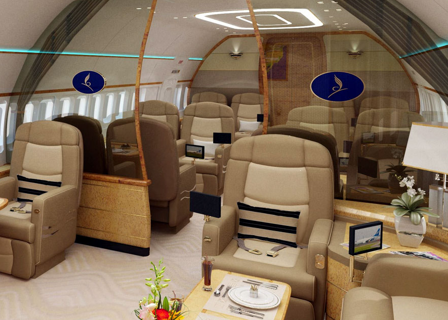 See all largest private jets here: http://everydaytalks.com/largest-private-jets/