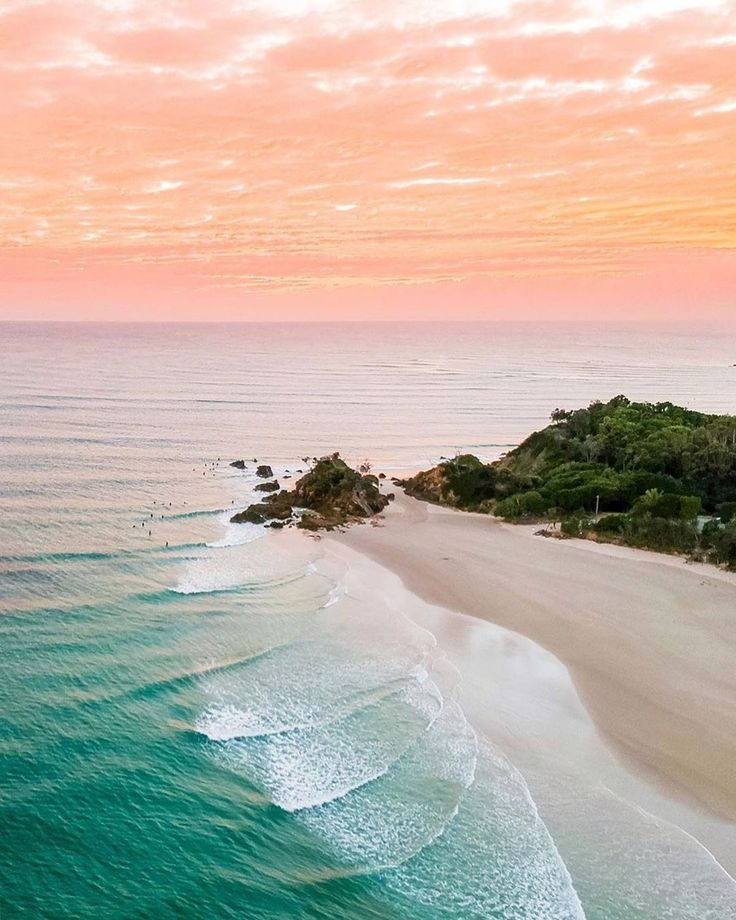 10 Best Byron Bay Camping Spots