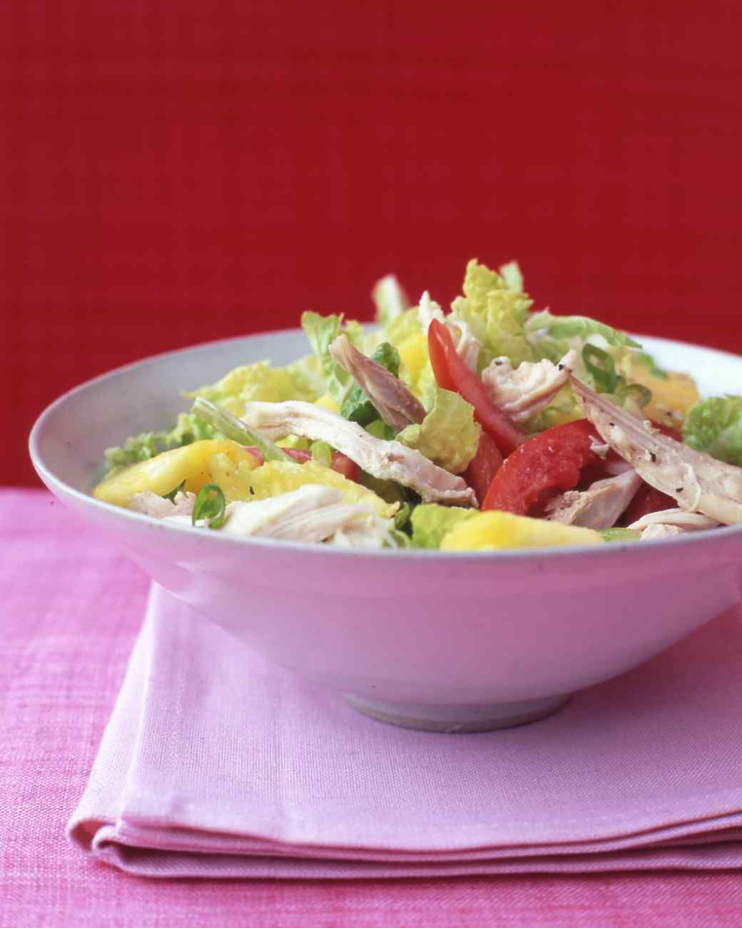 Chicken And Pineapple Salad Delicious Chicken Salad Pineapple Salad Recipes Chicken Salad Recipes