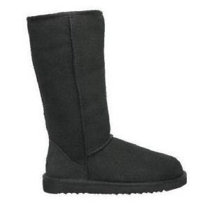 UGG Classic Tall Black UGG Boots