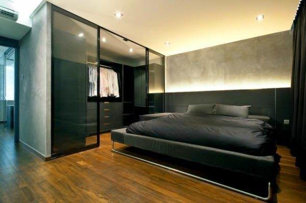 Habitaciones decoradas: