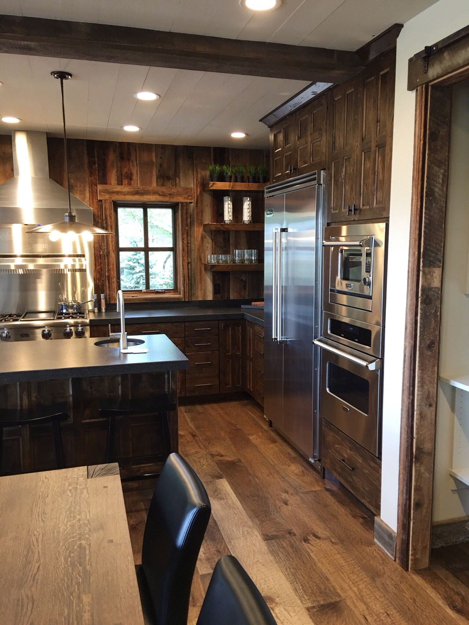 Beau Bear Lake Parade Of Homes Best Kitchen Judges Choice 2016. Cabinets By Premier  Cabinets Of