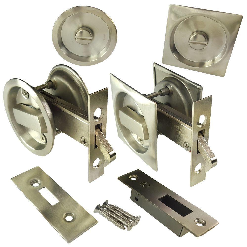 Sliding Bi Fold Door Privacy Locks Bathroom Ensuite Wc Toilet Claw Bolts With Images Door Accessories Bifold Doors Privacy Lock