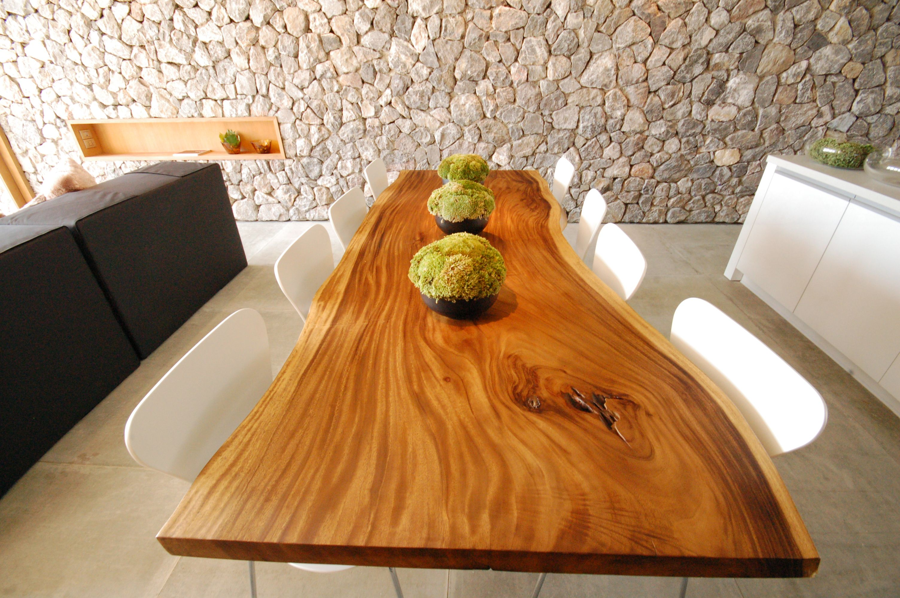 Bespoke hand made furniture of the highest standards