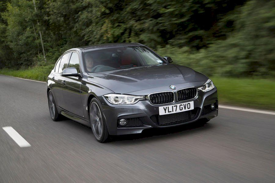 Nearly New Buying Guide Bmw 3 Series F30 Bmw Bmw 3 Series Jaguar Xe