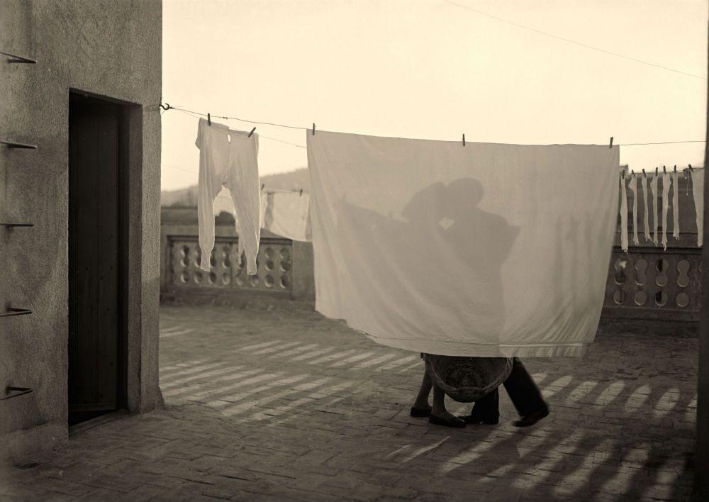 Arissa, la sombra y el fotógrafo. Antoni Arissa(Sant Andreu, 1900 - Barcelona, 1980), uno de los más destacados representantes españoles de lavanguardia fotográfica