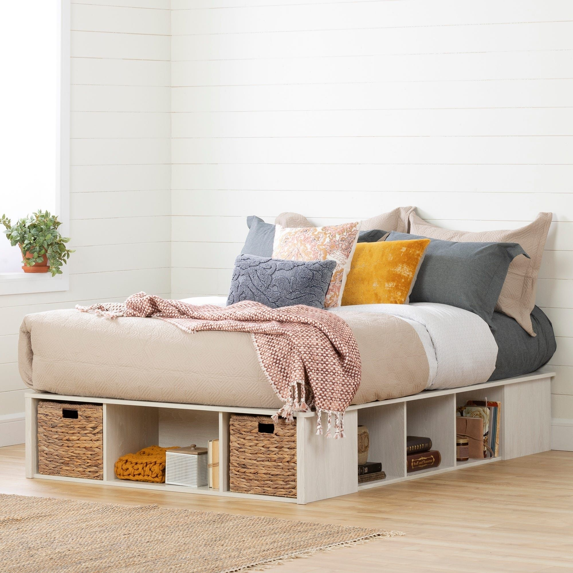 Buy Full Size Beds Online at Overstock Our Best Bedroom