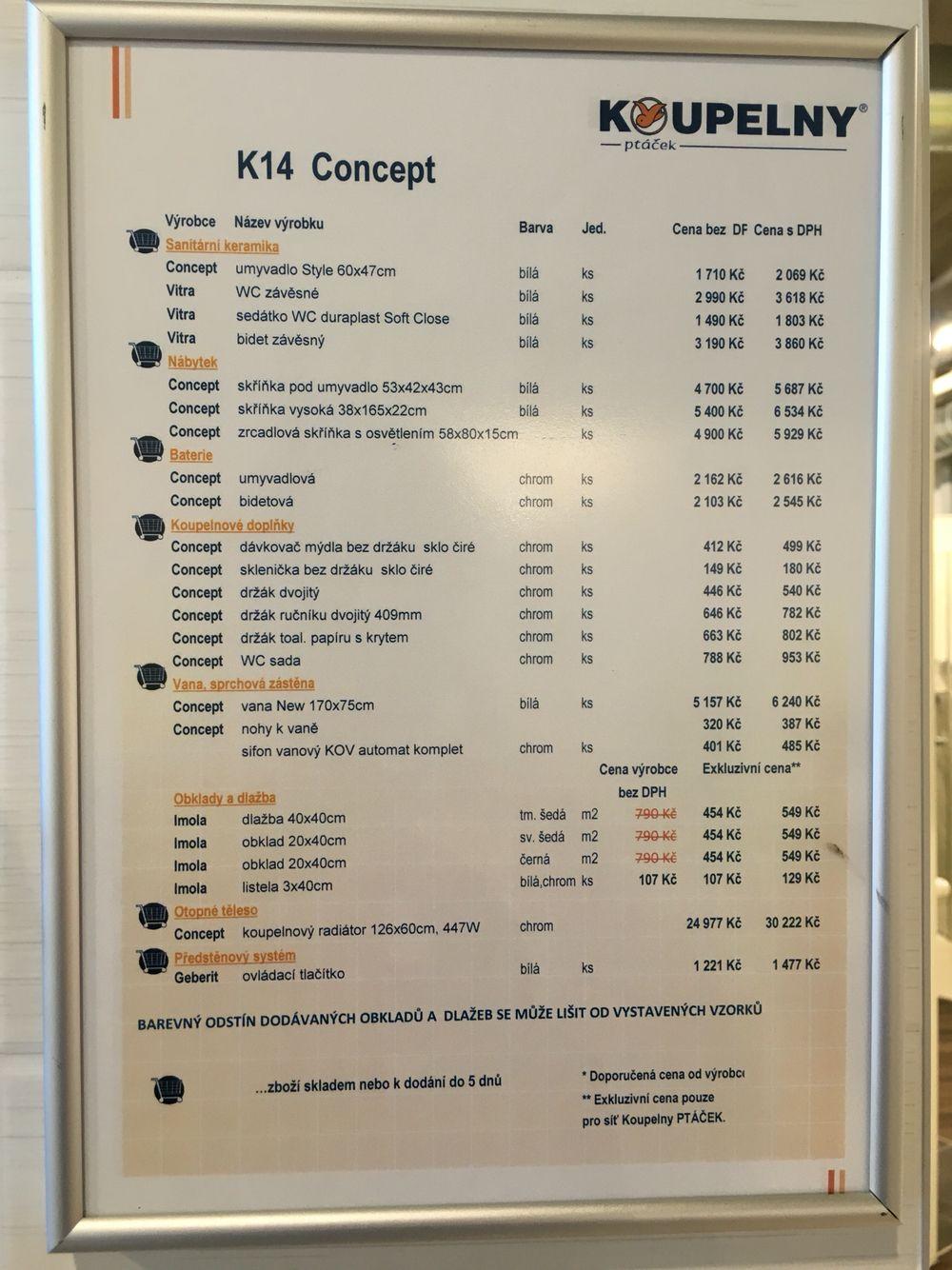 Toilet price list | Bathroom fixtures | Pinterest | Bathroom ...