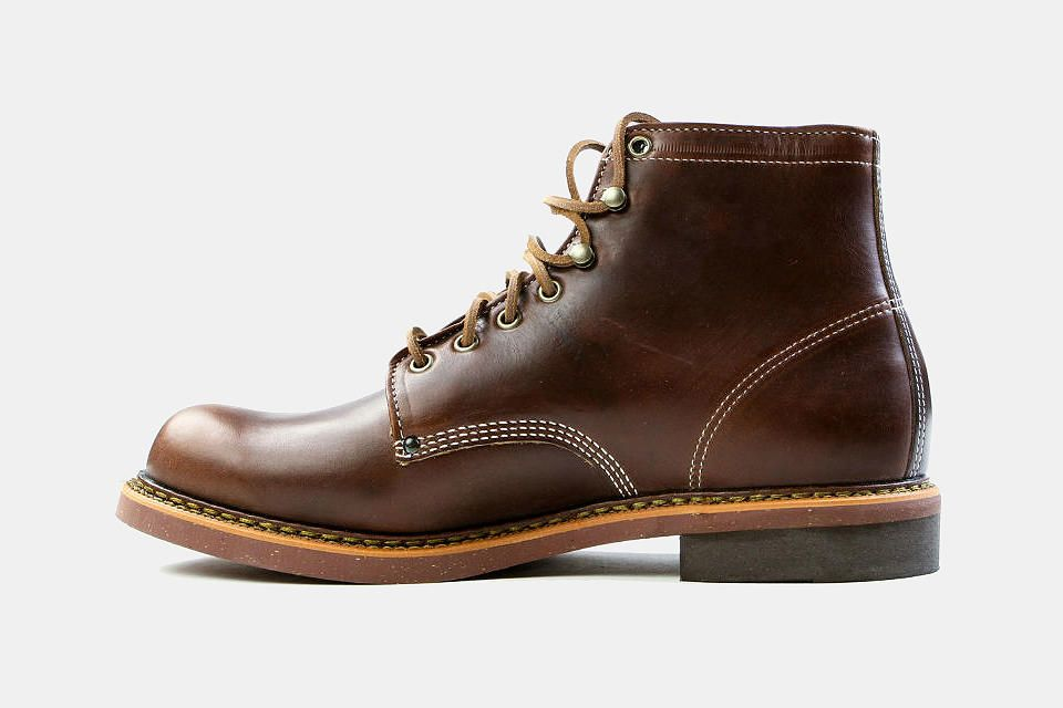 7eece04bd0b Thorogood Beloit Boot | My Style | Boots, Shoe boots, Good work boots
