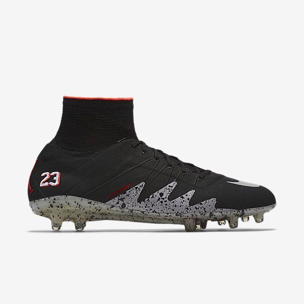 1947f0e09ac2 Nike Hypervenom Phantom II NJR FG Mens Soccer Cleats Neymar Jordan 820117  006…