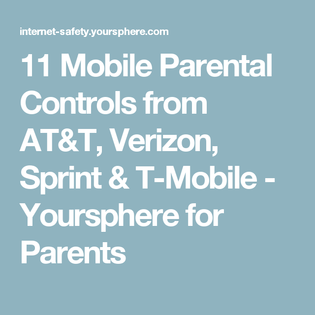 how to check my childs text messages verizon