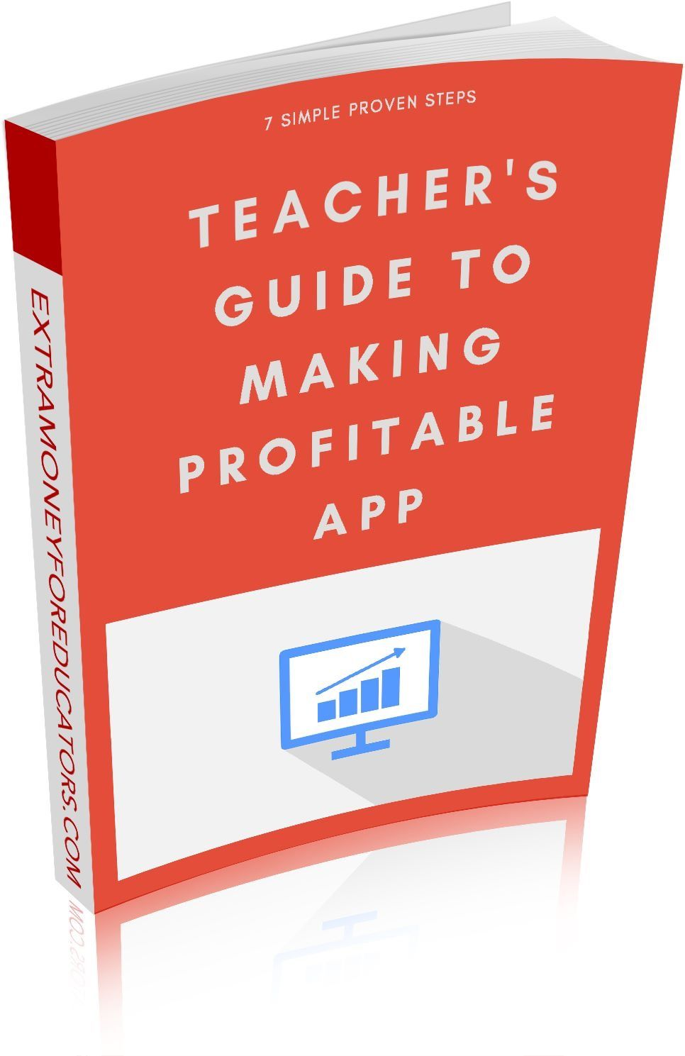 [Free eBook] Get this free eBook on '7 Simple Proven Steps
