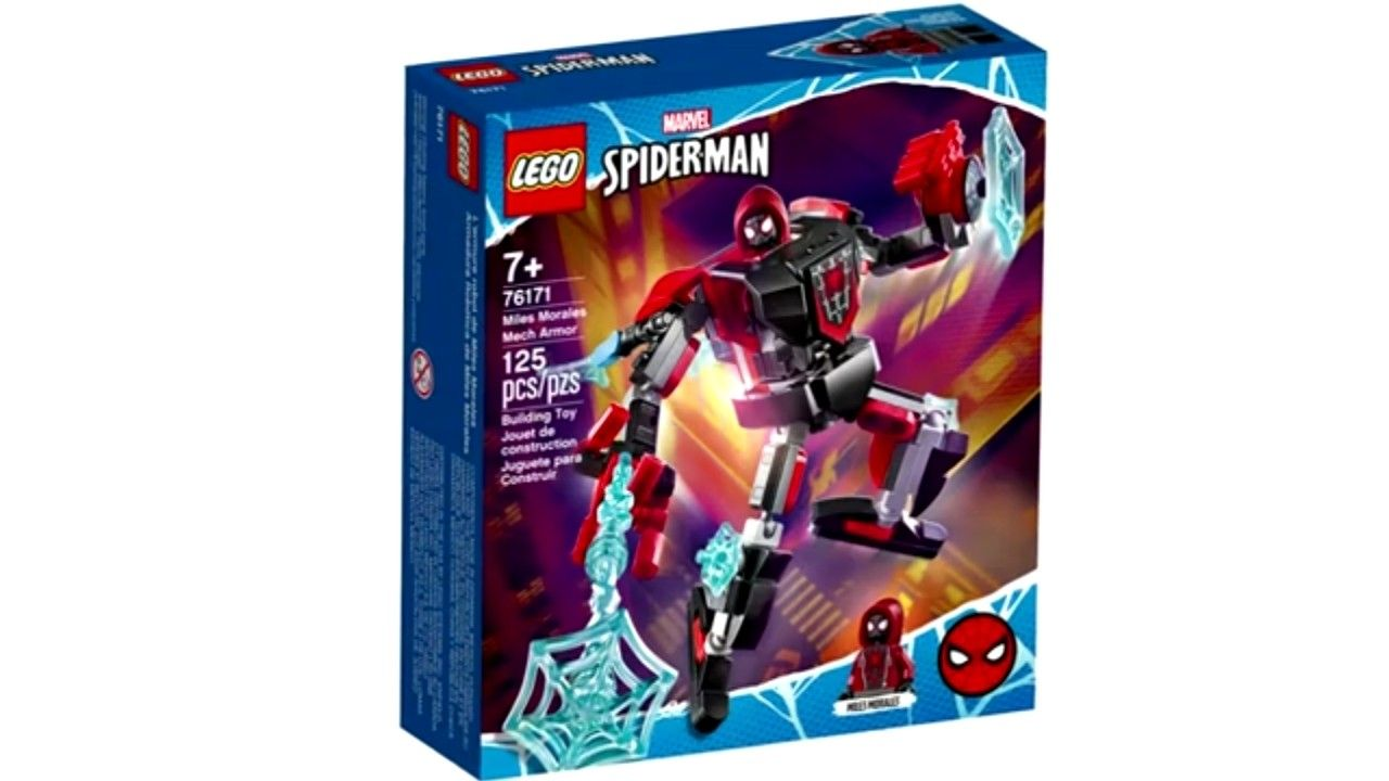 Pin By Becas Leal On Sets De Sonho Lego Spiderman Video Game Covers Video Games Artwork